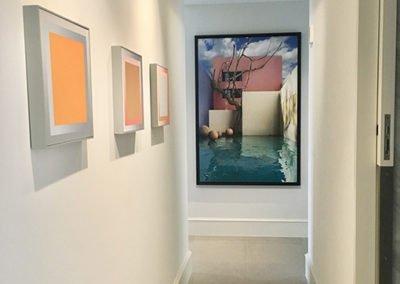 Palm Beach Installation 5