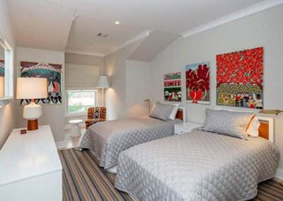 Southampton Guest Bedroom