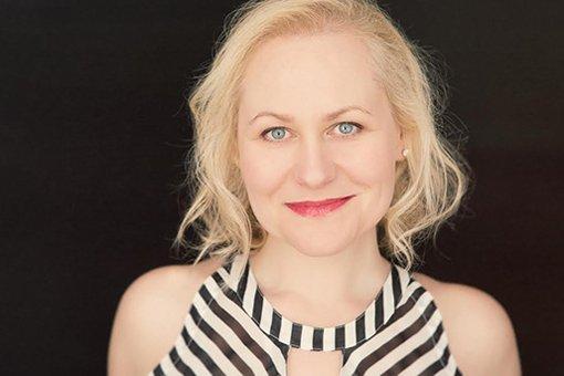 Liz Tenenbaum Headshot